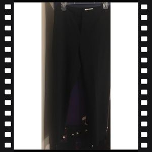 Coldwater  creek natural fit pants size 4